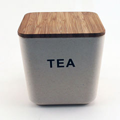 CooknCo Tea Storage Canister withCover