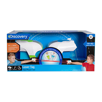Discovery Kids Laser Tag - Two Player Set