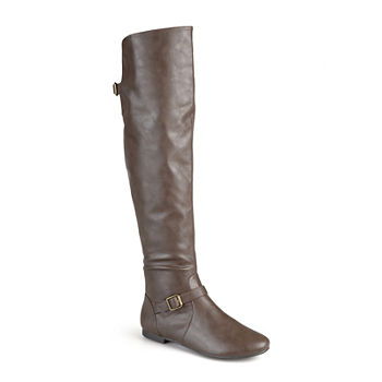 7811023f3c1 Wide Calf Boots for Women - Shop JCPenney