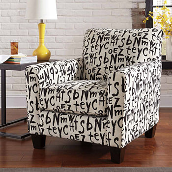 Groovy Signature Design By Ashley Brindon Accent Chair Benchcraft Ibusinesslaw Wood Chair Design Ideas Ibusinesslaworg