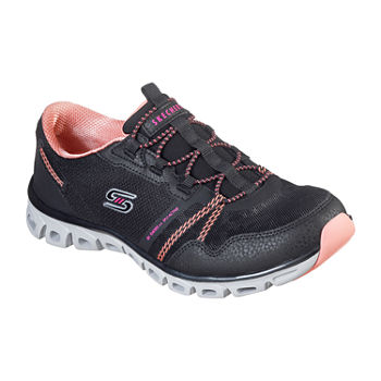 Skechers Glide Step Womens Sneakers