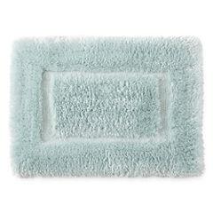 Chiffon Super Soft Bath Rug Collection