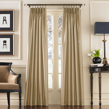 Pinch Pleat Curtains Amp Drapes For Window Jcpenney