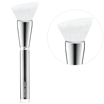 IT Cosmetics Heavenly Skin Skin-Smoothing Complexion Brush #704