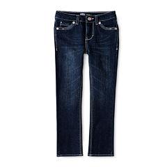 Levi's® Skinny Jeans - Preschool Girls 4-6x
