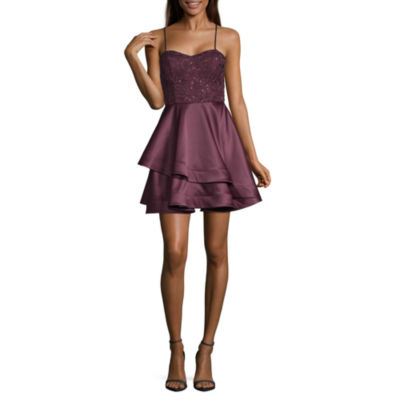homecoming dresses jcpenney 2018