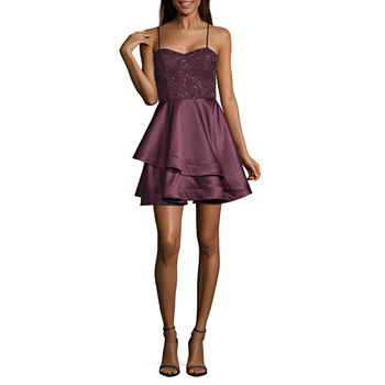 Juniors Plus Size Prom Dresses for Juniors - JCPenney