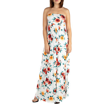 21306d96 Women's Maxi Dresses | Maxi Dress with Sleeves | JCPenney
