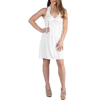 5b84ac3d2b509 Women's Little White Dress, White Graduation Dresses - JCPenney