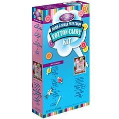 Nostalgia Electrics™ Retro Cotton Candy Kit