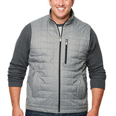 Van Heusen Vest Big and Tall