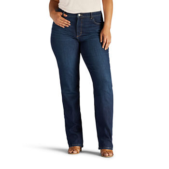 91b6220bd77 Plus Petite Size Jeans for Women - JCPenney