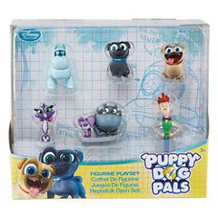 Disney 6-pc. Toy Playset - Girls