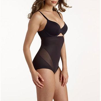 462d4bdee2 Breathable Black Shapewear   Girdles for Women - JCPenney