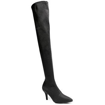 ca43b87bf CLEARANCE Boots for Women - JCPenney