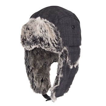 86b1a5424f7273 Trapper Hats Hats for Men - JCPenney
