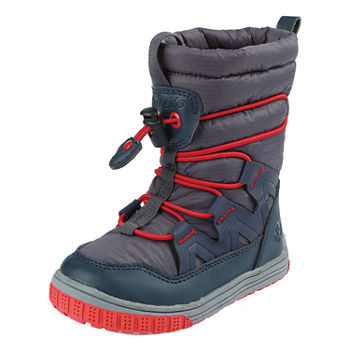 a5c67ded5e5 Toddlers Size Boots Closeouts for Clearance - JCPenney
