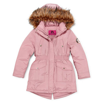 a86451a1dab Winter Coats for Girls | Winter Jackets & Coats for Girls | JCPenney
