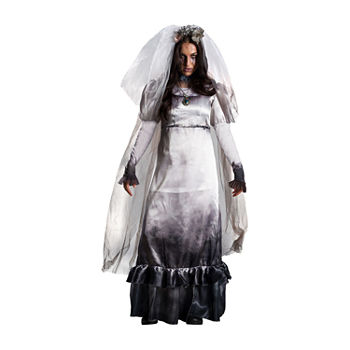 La Llorona Deluxe Child Costume Girls Costume Girls Costume