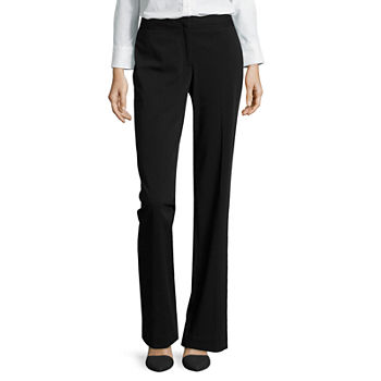 a928b97834269 Misses Long Size Classic Fit Pants for Women - JCPenney