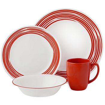 Corelle Dinnerware Sets Dinnerware For The Home - JCPenney