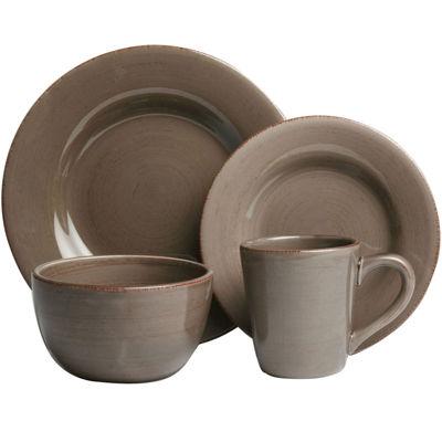 zak designs - dinnerware sets  sc 1 st  JCPenney & Zak Designs Dinnerware For The Home - JCPenney