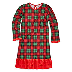 Candlesticks Nightgown-Preschool Girls