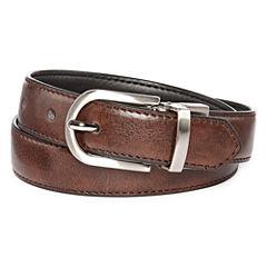 IZOD Reversible Belt - Boys 4-20