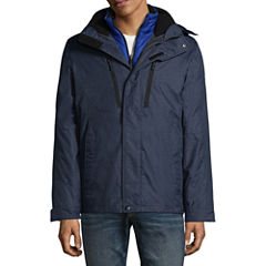 Zeroxposur 3-In-1 System Jacket