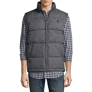 U.s. Polo Assn. Puffer Vests for Men - JCPenney