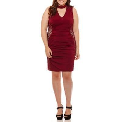 Plus Size Homecoming Dresses