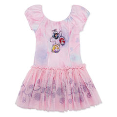 Disney Disney Princess Bodysuit - Big Kid