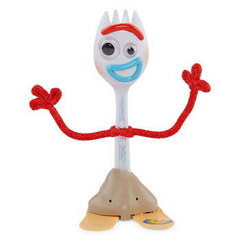 Disney Toy Story Talking Forky