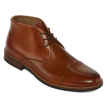 2ba3a4aba85c Mens Boots  Chukkas