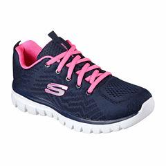 Skechers Graceful Womens Walking Shoes