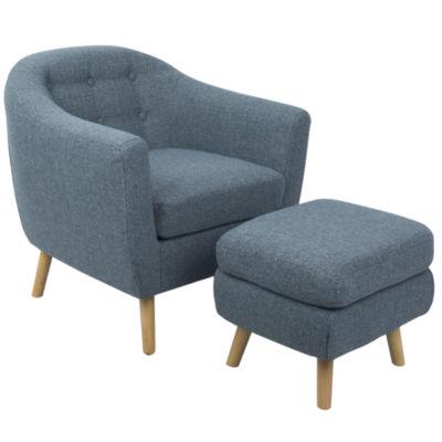 Beau Deals U0026 Promotions. Item Type:chair + Ottoman Sets