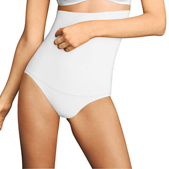 e726922cf1087 Cooling White Shapewear   Girdles for Women - JCPenney