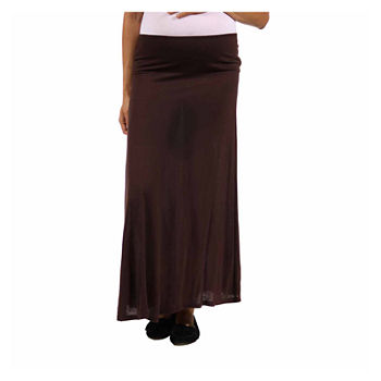 5e97850e639 Maxi Skirts Brown Skirts for Women - JCPenney