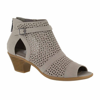 5382d3064a9 Easy Street Womens Gretchen Heeled Sandals. Add To Cart. wide width  available