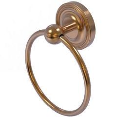 Allied Brass Prestige Regal Towel Ring
