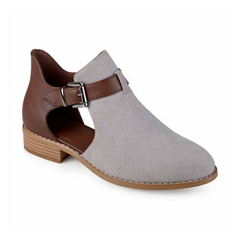 87fa386db00c Women Booties Under  15 for Labor Day Sale - JCPenney