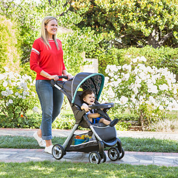268ece3f35f2 Graco Gray Strollers   Travel Systems for Baby - JCPenney