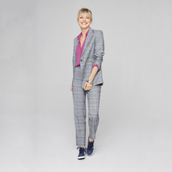 Ankle Pants Suits Suit Separates For Women Jcpenney
