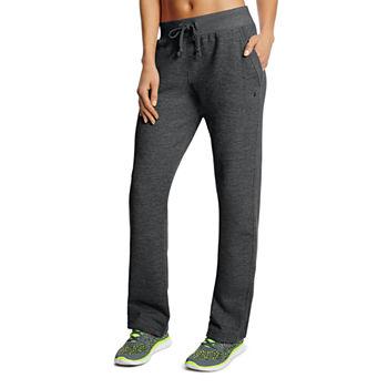 9b7b4d64576776 Champion Straight Leg Pants for Women - JCPenney