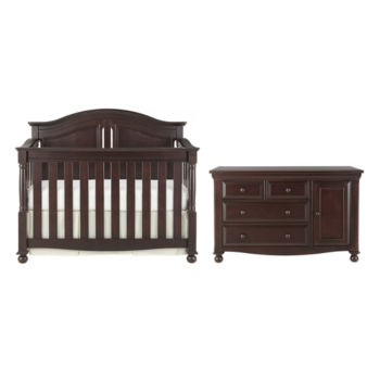 sale bedford baby baby furniture for baby jcpenney
