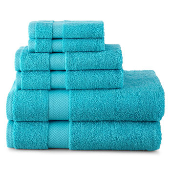 average rating  Item Type bath towel sets. Bath Towel Sets  Bathroom Towel Collection   JCPenney