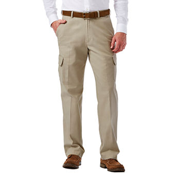 969990b72cf Haggar Cargo Pants View All Brands for Men - JCPenney