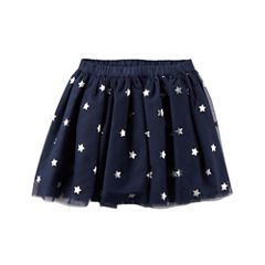 Carter's Woven Full Skirt - Preschool Girls