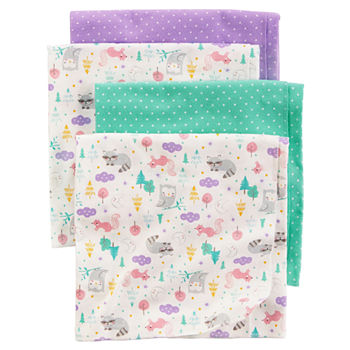 49ec39447 Carters Girls Baby & Toddler Bedding for Bed & Bath - JCPenney