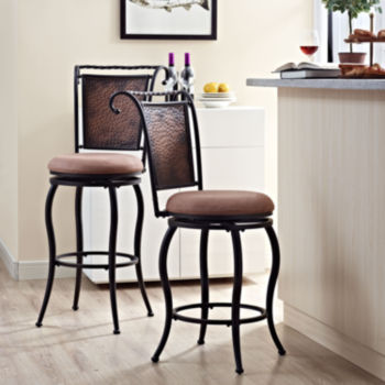 Lovely Rooms to Go Counter Stools
